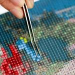 Diamond Painting voor beginners